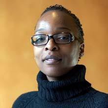 Sonia Paindana Mocumbi