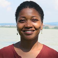 Nana Aba Williams