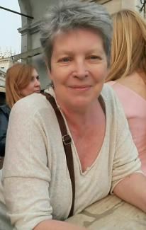 Desiree Van der Mei