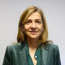 S.A.R. la Infanta Doña Cristina de Borbón